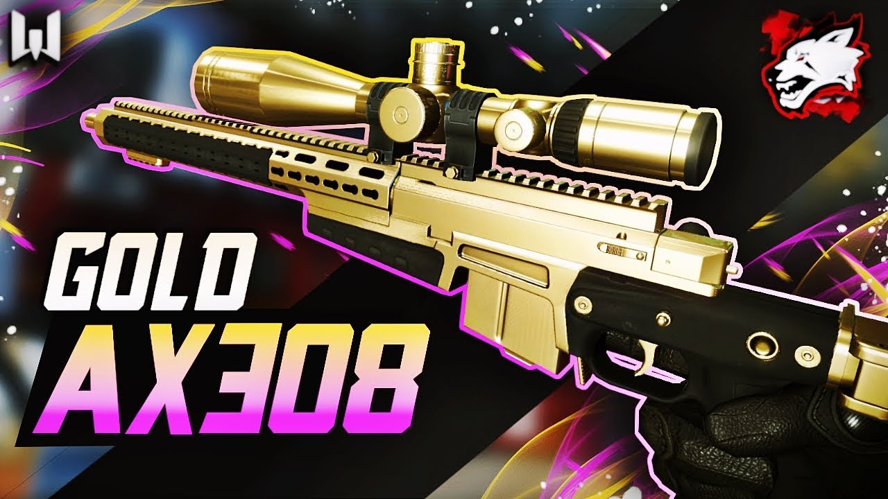 Warface GOLD AX308 - probably best (56 ms) zoom in speed