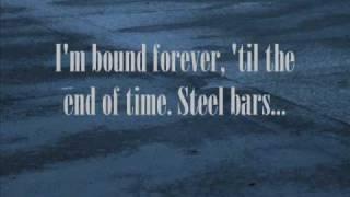 Steel Bars by Michael Bolton Lyrics