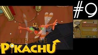 Detective Pikachu | Gameplay Walkthrough Part 9