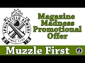 Springfield Armory Magazine Madness Promotional Offer - Free Magazines