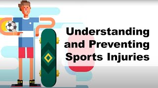 9 Common Sports Injuries