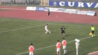 Foligno-Scandicci 2-2 Serie D Girone E