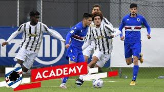 Highlights Primavera 1 TIM: Juventus-Sampdoria 1-4