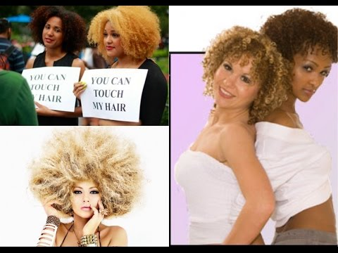 White Women Are NOT Part Of The  Natural Hair Community   #Teamnatural