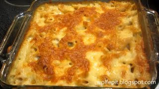 Macaroni And Cheese - How To Make Mac And Cheese - Recipe