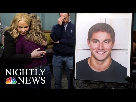 New Charges In Penn State Hazing Trial After FBI Recovers Video | NBC Nightly News