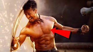 (41 Mistakes)In Baaghi 3 - Plenty Mistakes In