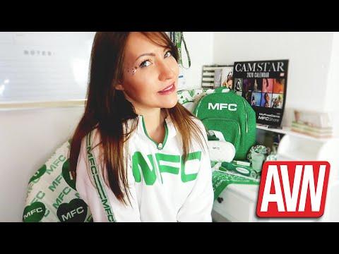 AVN 2020 Vlog | StoryTime