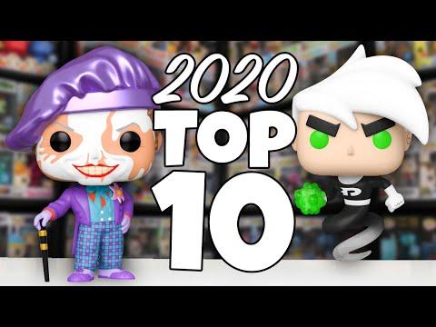 Top 10 Funko