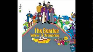 Yellow Submarine part III(Stereo Remastered 2009)