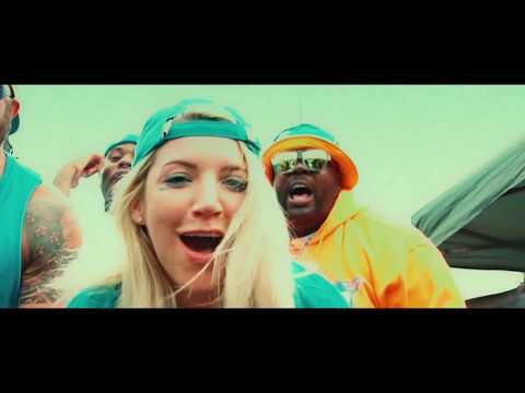 "Miami Dolphins Official Anthem ""HIT SQUAD"" SoLo D Ft Walt Aikens #35"