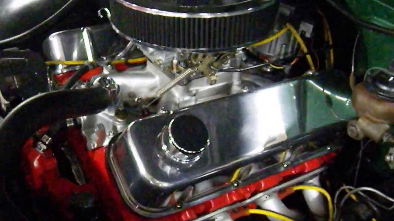 All Chevy 1972 chevy 402 engine specs : 1971 C10 With 402 Big Block - YouTube