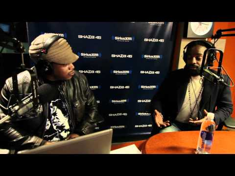 John Forte speaks on Fugees reunion on #SwayInTheMorning