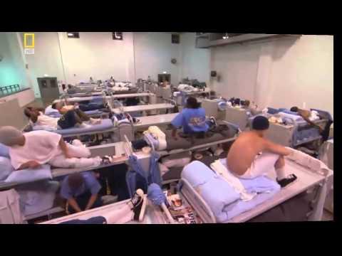 Documentaries : Gangs in Prison: Lockdown - Gangs War