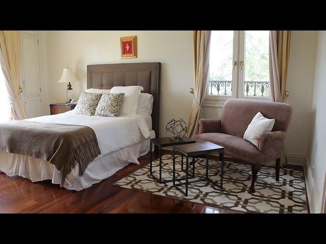 MAKEOVER: Dormitorio para Varones (2)