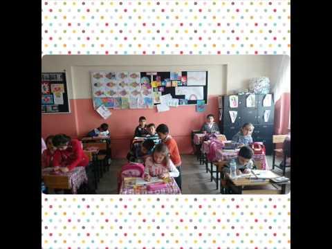 Yüzbaşı Şerafettin Primary School İzmir/Türkiye