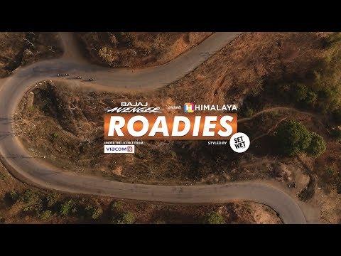 HIMALAYA ROADIES Rising Through Hell | EPISODE 13