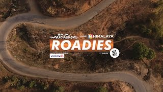 HIMALAYA ROADIES Rising Through Hell | EPISODE 13