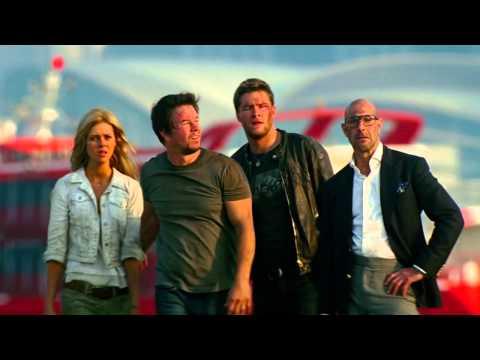 Transformers 4 - escena español latino