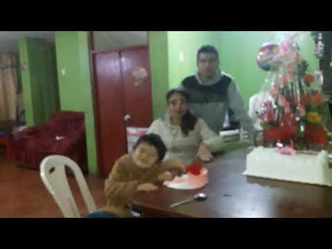El Cumpleaños De Mi MAMA