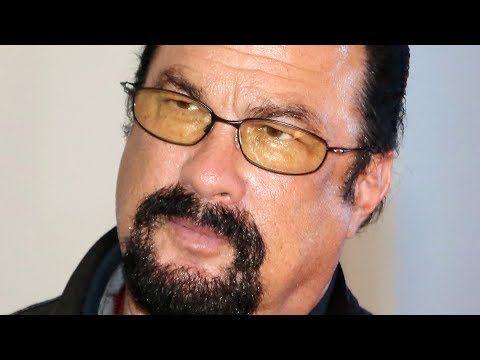 Where Is Steven Seagal Today