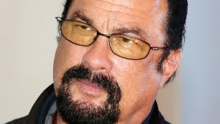 Where Is Steven Seagal Today streaming