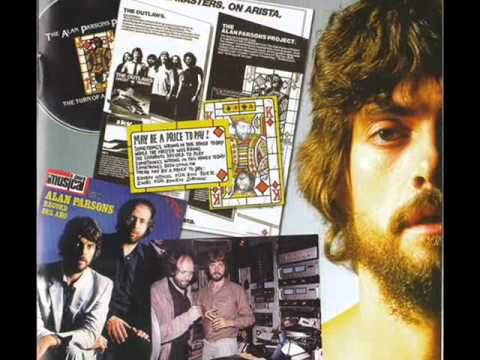 The Alan Parsons Project - Nothing Left to Lose - [HQ Audio]