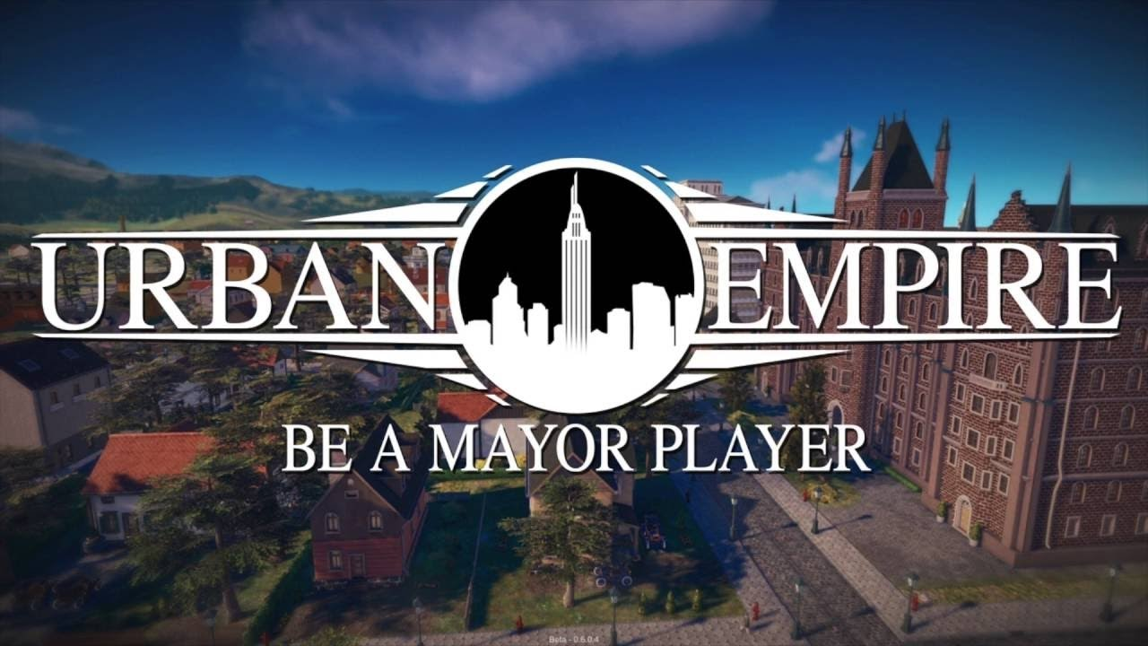 Urban Empire анонсирующий трейлер Announcement Trailer