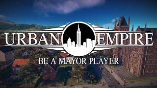 Urban Empire - Анонсирующий трейлер [Announcement Trailer | RUS SUB | Русские субтитры]