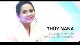 Nedevi | Đồng Hành cùng sự kiện starup internet business 2019