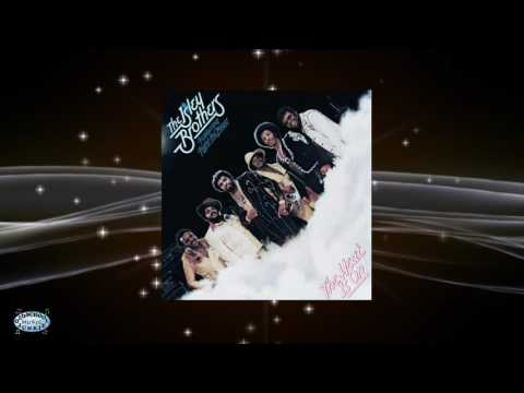 The Isley Brothers - Make Me Say It Again Girl Part 1 & 2 mp3