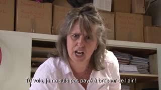 """[La maîtresse, au coin !]  """"Libérée des livrets"""" - Parodie"""