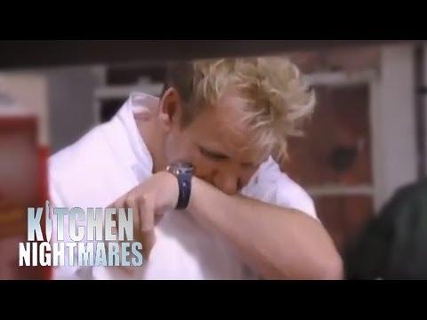 Image Result For Kitchen Nightmares Rotten Lobster