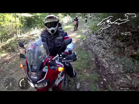 Seven Mountains Dual Sport, 2017