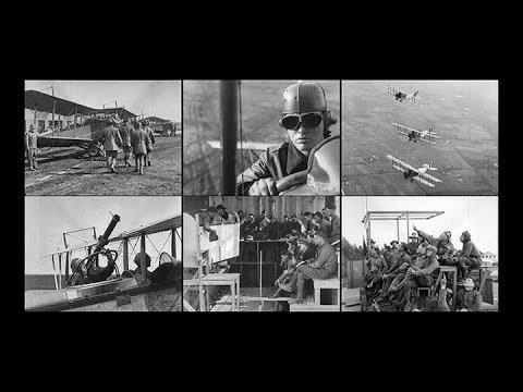 u.s.-army-air-service-cadets-train-for-world-war-1-aviation-1917-(restored-hd)
