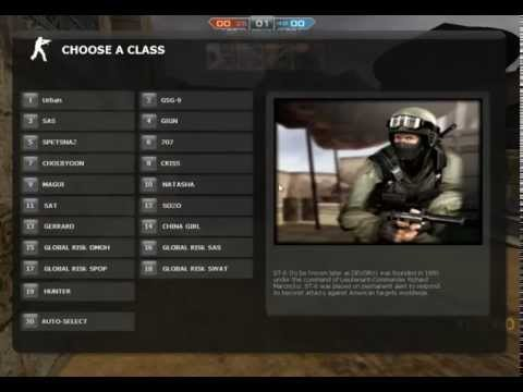 Download Counter Strike Xtreme v7