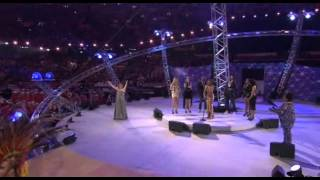 Beverley Knight - I Am What I Am (Live, Paralympics Opening Ceremony, London 2012)
