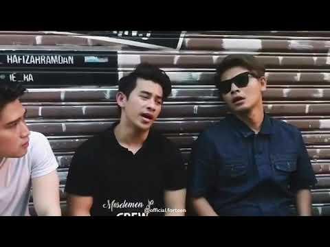 Aseek suara One forteen perwakilan Malaysia di Dangdut academy asia 3