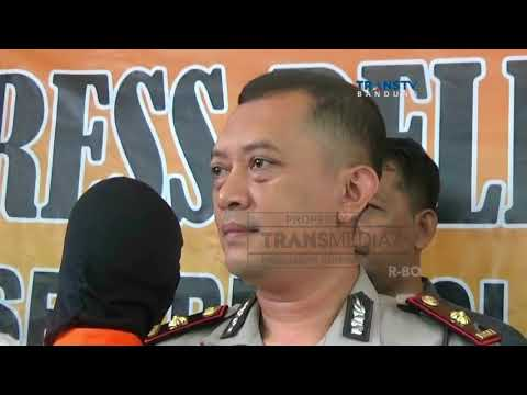 Pimpinan Ponpes Diduga Cabuli 5 Santri & Berita Kriminal Lainnya