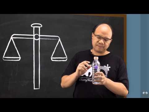 ฟิสิกส์ : หลักการแรงลอยตัว (Buoyancy)