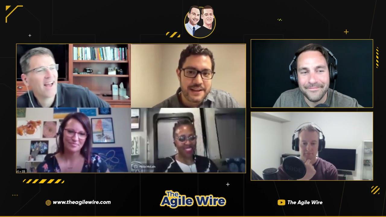 Agile Online Summit Roundtable