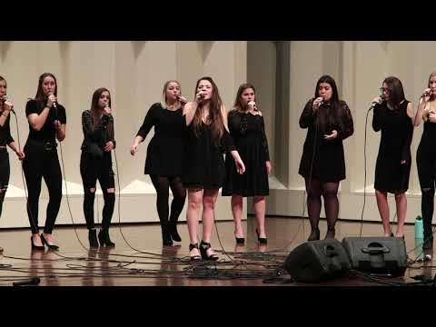 Weight of The World (Jon Bellion a cappella cover)
