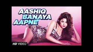 Aashiq Banaya Aapne | Urvashi Rautela | Hate Story 4 | Mp3 Song |
