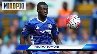 "Oluwafikayomi oluwadamilola ""fikayo"" tomori (born 19 december 1997) is a professional footballer who plays for chelsea as defender.► subscribe: https://www..."