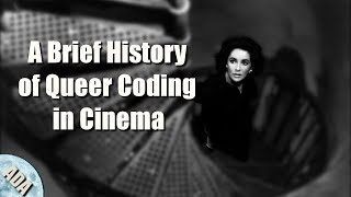 A Brief History of Queer Coding in Cinema  | Film History