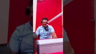 Entrevista a Max Andres en Radio Bávaro