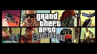 Gta San Andreas Gameplay PC(HD)