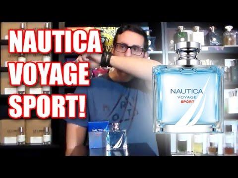 Nautica Voyage Sport First Impression!