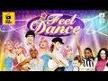 Feel the Dance, Chante, Danse, Rêve - Film complet en français - Comédie Musicale - HD 1080