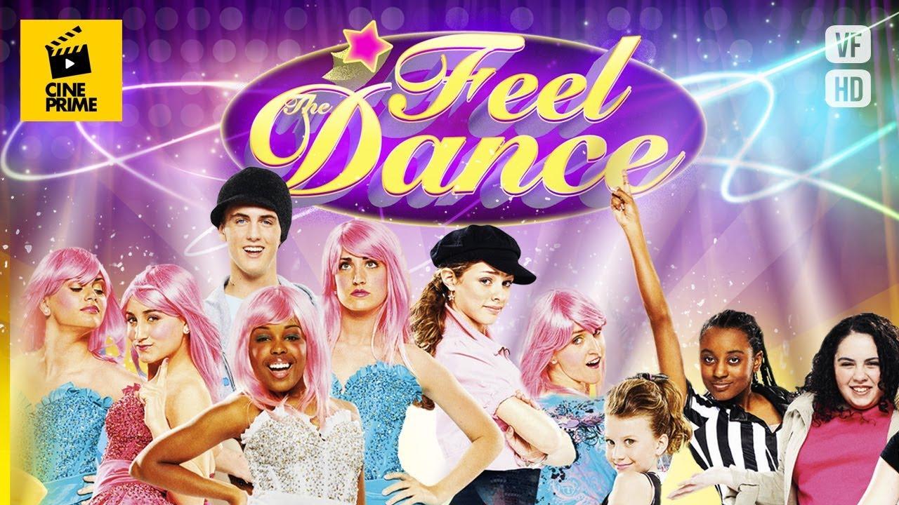 Download Feel the Dance, Chante, Danse, Rêve - Film complet en français - Comédie Musicale - HD 1080